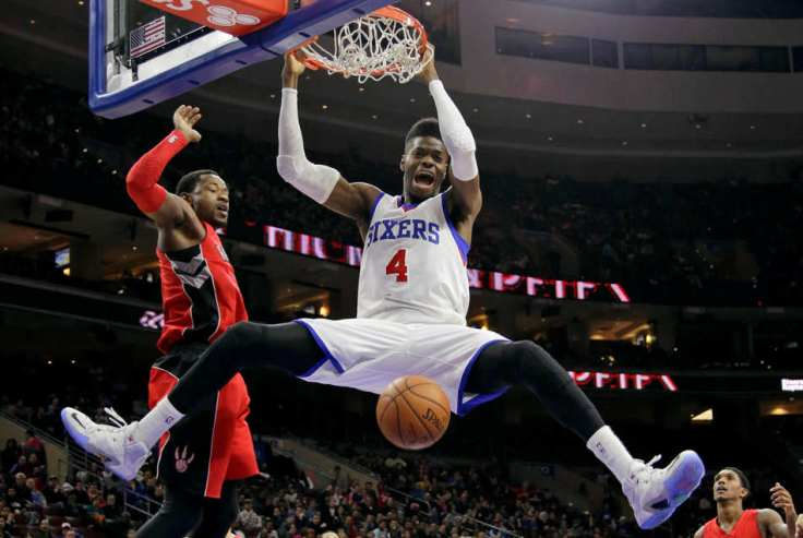 Nerlens Noel, Terrence Ross