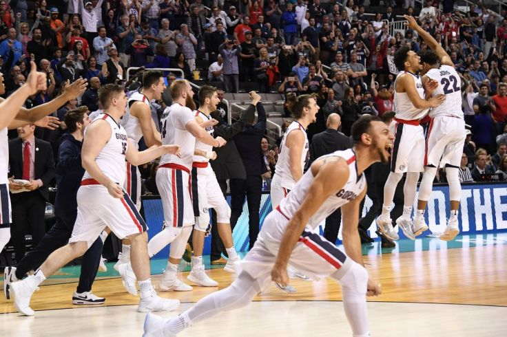 This Year's Final Four Epitomises The Madness Of March 1