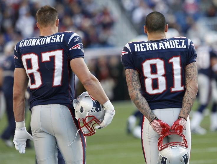 A Sad End To The Aaron Hernandez Saga 1