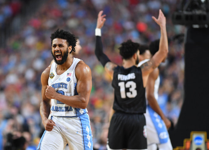 How North Carolina Became National Champions 1