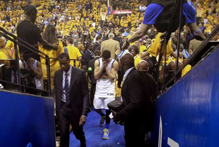The Warriors Redemption Mission Is Inevitable 1