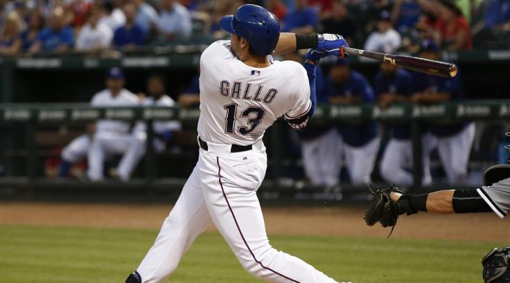 Fantasy Baseball Waiver Watch - 1st May 1