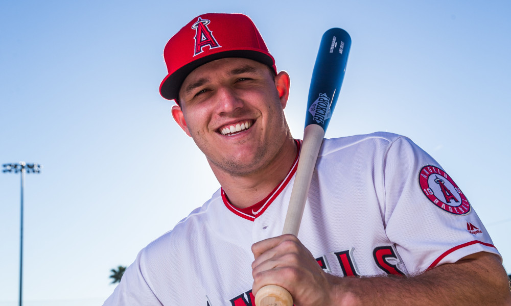 mike trout - photo #42