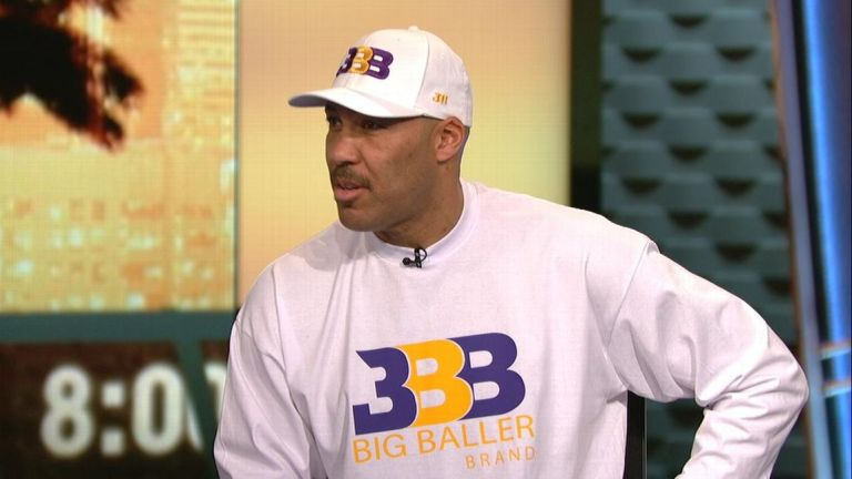 Is LaVar Ball Costing His Son Millions? 1