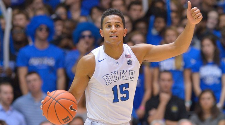 NBA Draft Combine Recap 1