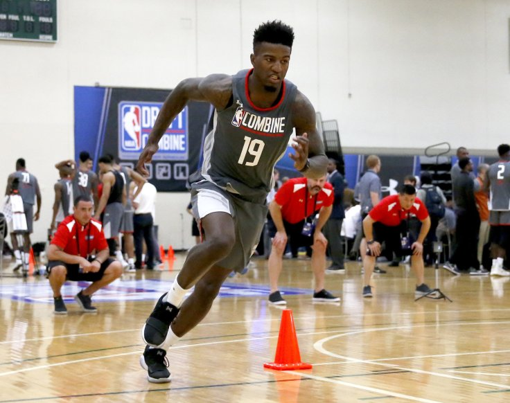 NBA Draft Combine Recap 2