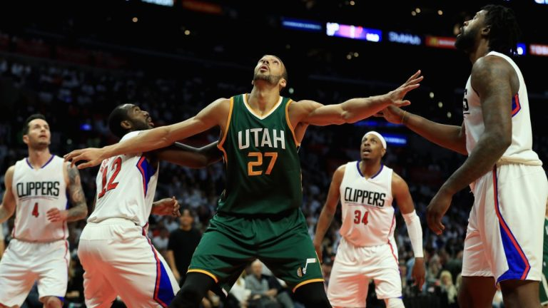 NBA Playoff Preview - Round 2 1