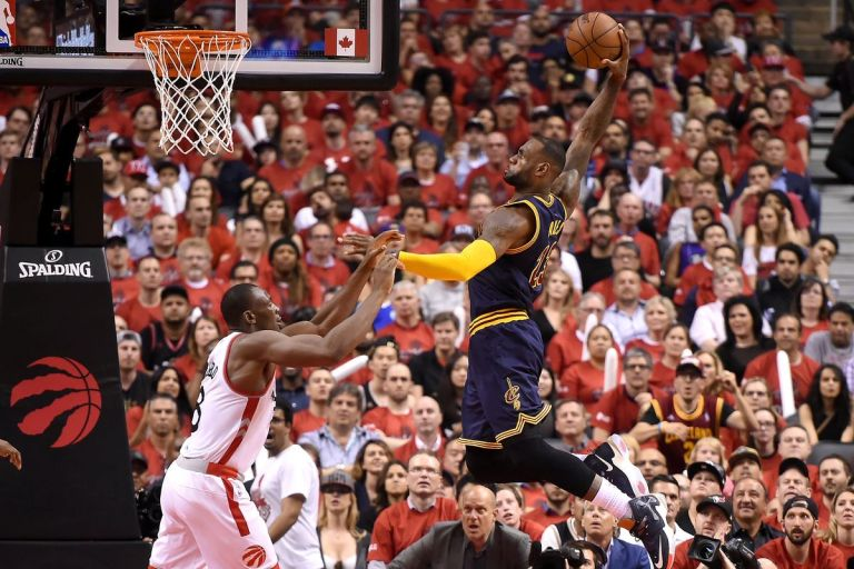 NBA Playoff Preview - Round 2 4