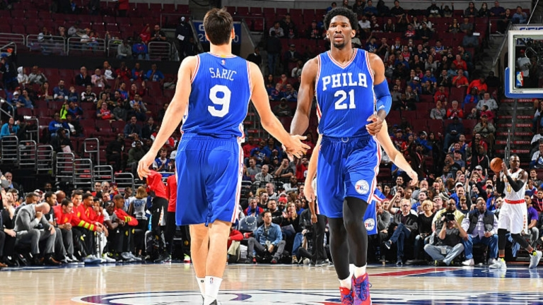 Predicting The All-NBA, All-Defensive & All- Rookie Teams 1