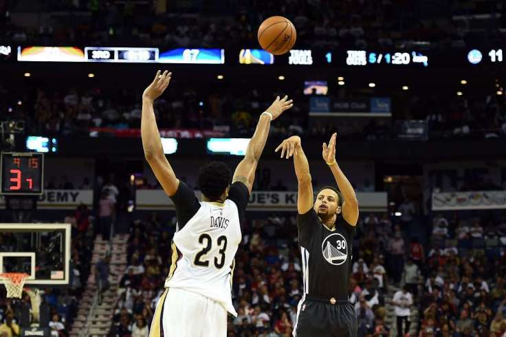 Predicting The All-NBA, All-Defensive & All- Rookie Teams 2