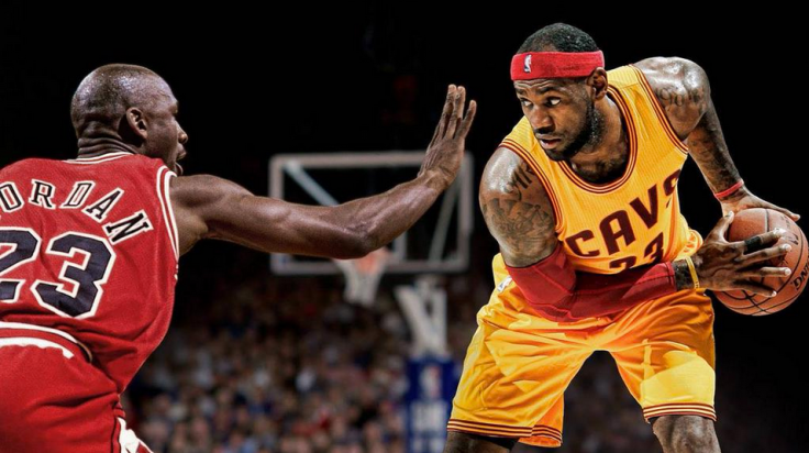 The Trilogy- Day 5 - Ultimate NBA Finals Preview 2