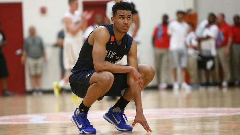 Where Are The Best Undeclared High School Recruits Going To Go? 1