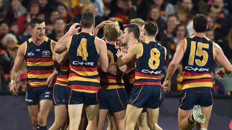 AFL Round 12 Wrap Up 1