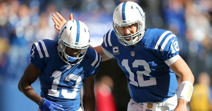 Best QB:WR Duo's In The NFL Today 1