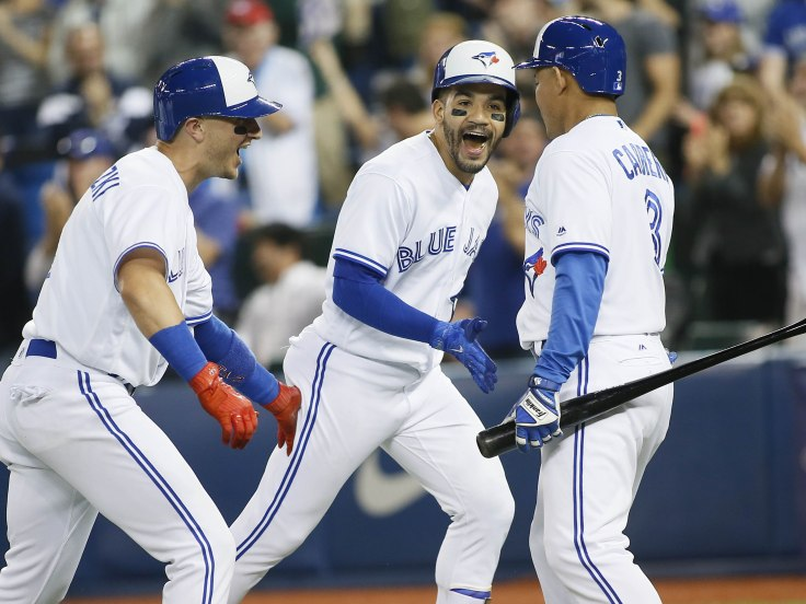 Can The Blue Jays Claw Their Way Back To The Top? 1