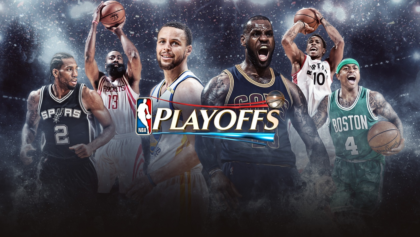 NBA Playoff Awards – SportsbyFry