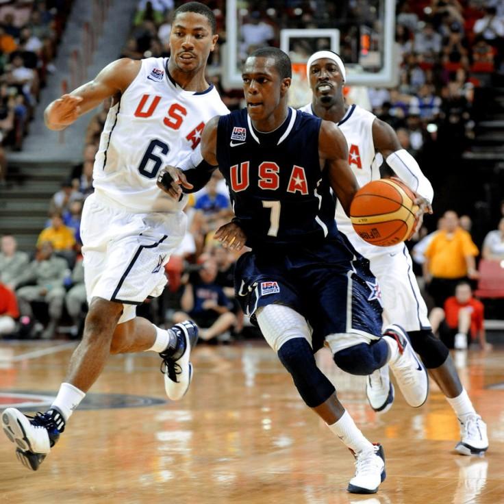 A-Z Of NBA Free Agency Week 5