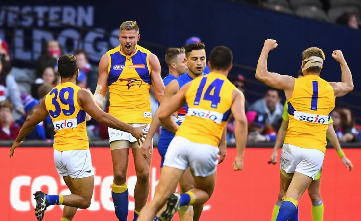 AFL Round 15 Wrap Up 1