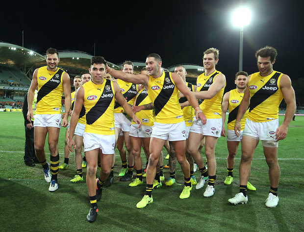 AFL Round 15 Wrap Up 3