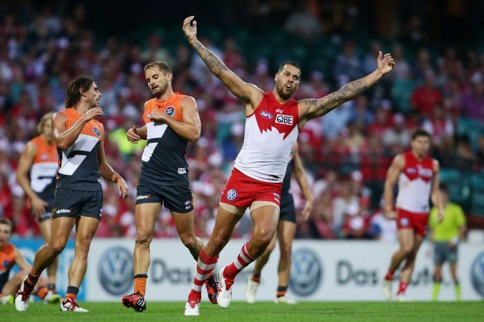 AFL Round 17 Wrap Up 1