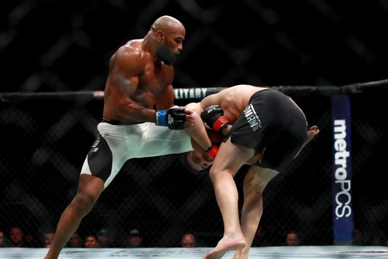 UFC 213 Preview 1