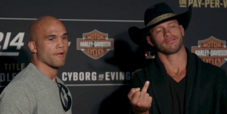 UFC 214 Preview 2