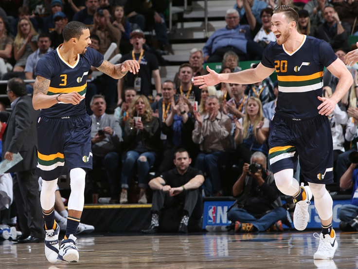 Where To Now For The Utah Jazz? 1