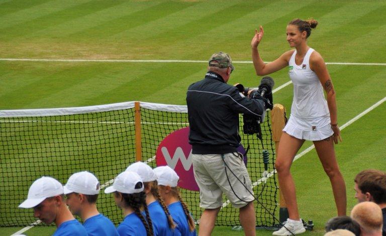 Wimbledon Preview 2