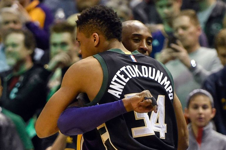 Kobe Bryant's 'Mamba Mentality' Challenges 1