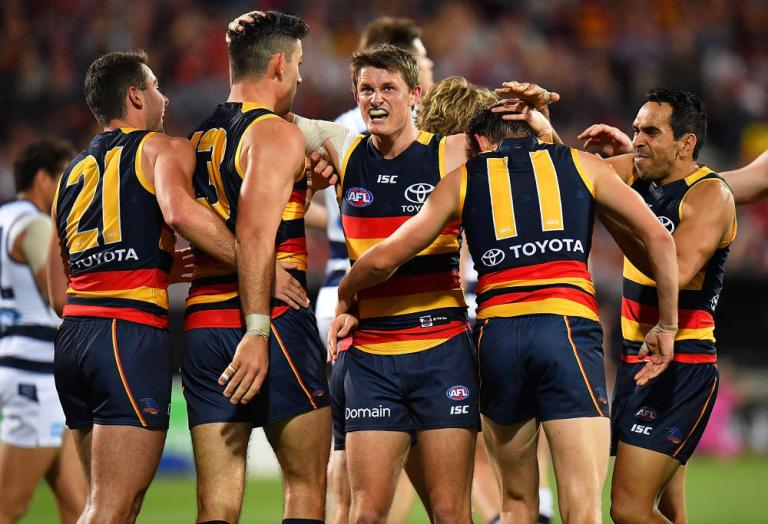 2017 AFL Grand Final Preview 3