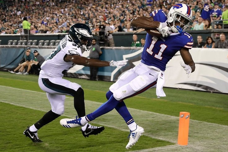 2017 NFL Preview - AFC East 1