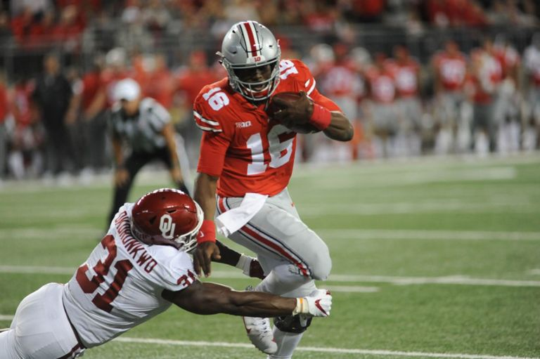 Can The Buckeyes Still Make The Playoff? 1