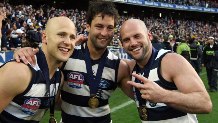 Gary Ablett's Next Move 1