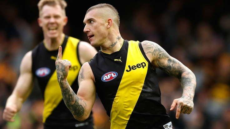 Your Complete Guide To The 2017 Brownlow Medal 3