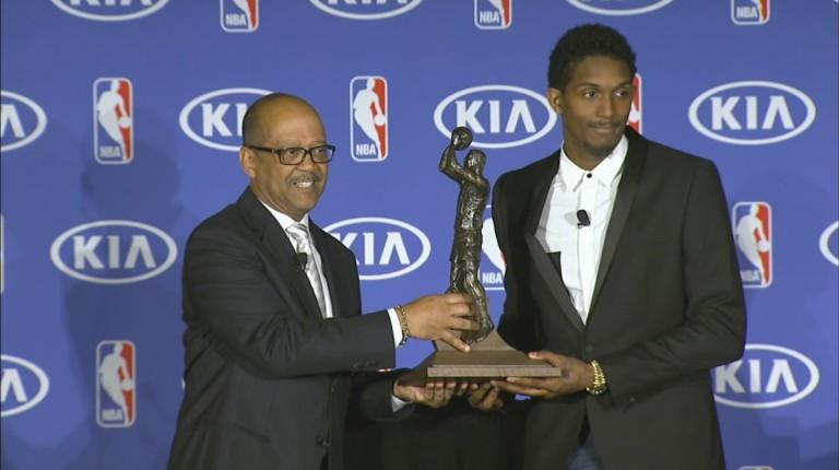 2017 NBA Awards and Playoff Picks 1