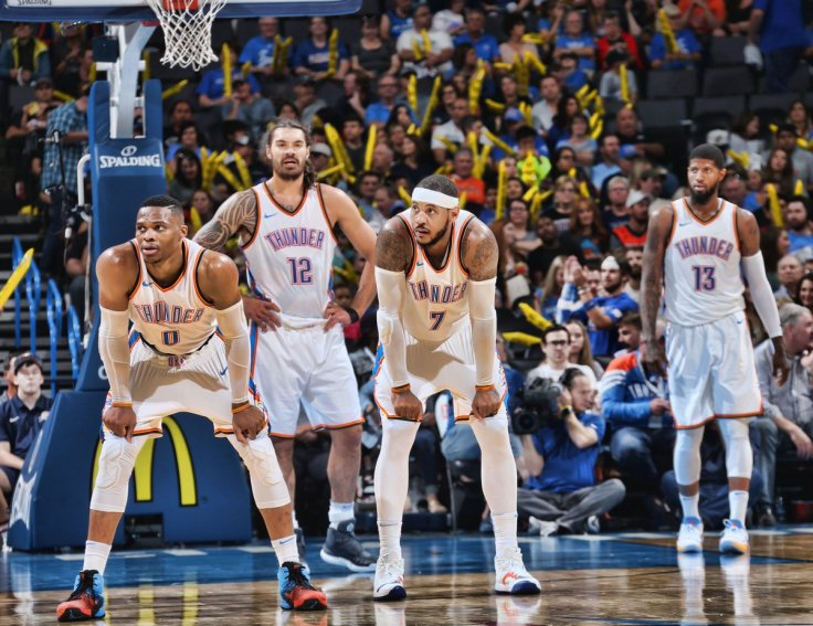2017 NBA Preview - Northwest Division 2
