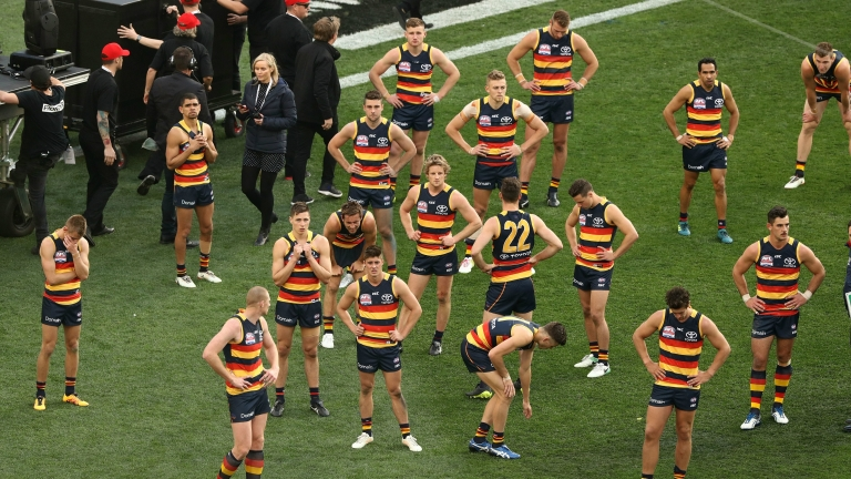 AFL Grand Final Wrap Up 1