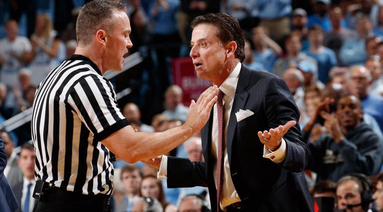 The End Of Rick Pitino 2