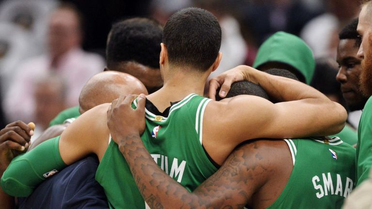 What Now For The Boston Celtics? 1