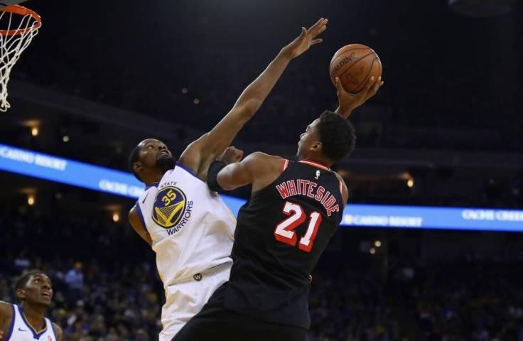 20% Power Rankings For The 2017-18 NBA Season 2