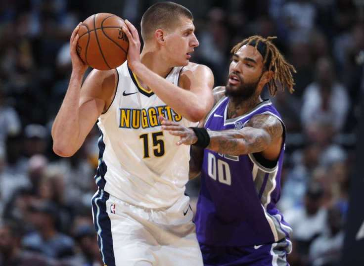 20% Power Rankings For The 2017-18 NBA Season 4