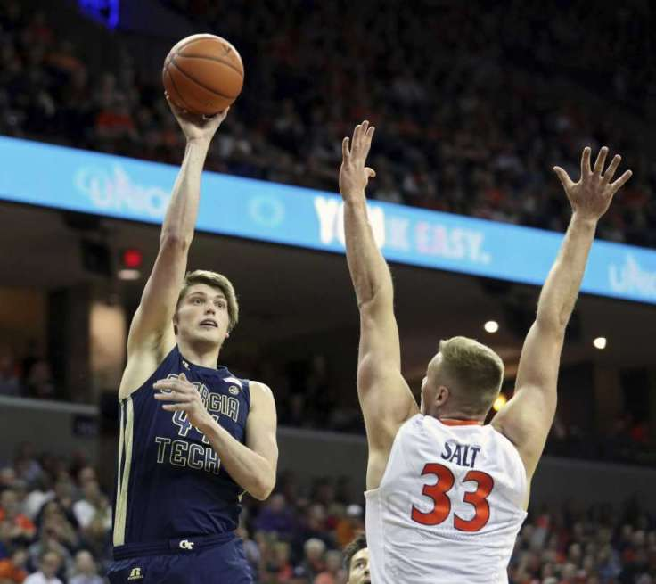 Second Tier Candidates For College Basketball_s 2017-18 National Player of the Year Award 1