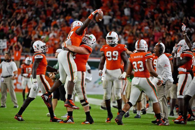 U Better Believe Miami Is Coming Banner