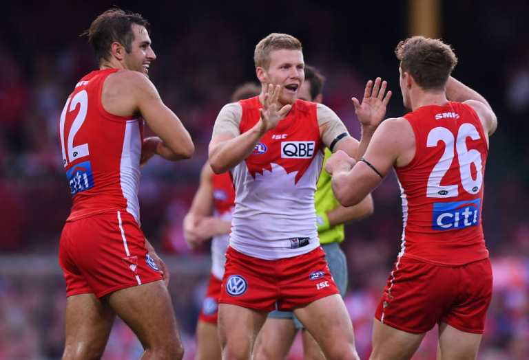 Your Clubs Biggest Need In The AFL Draft 4