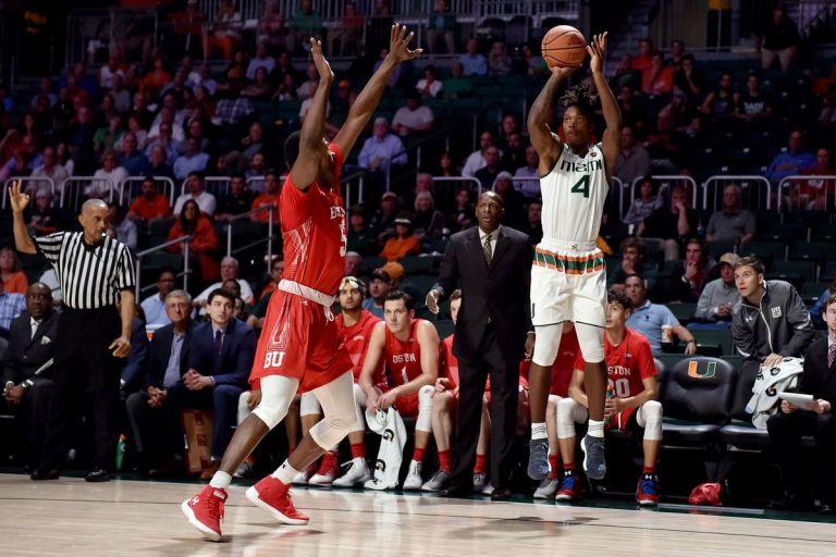 2018 NBA Draft Rankings - College Basketball Edition 1
