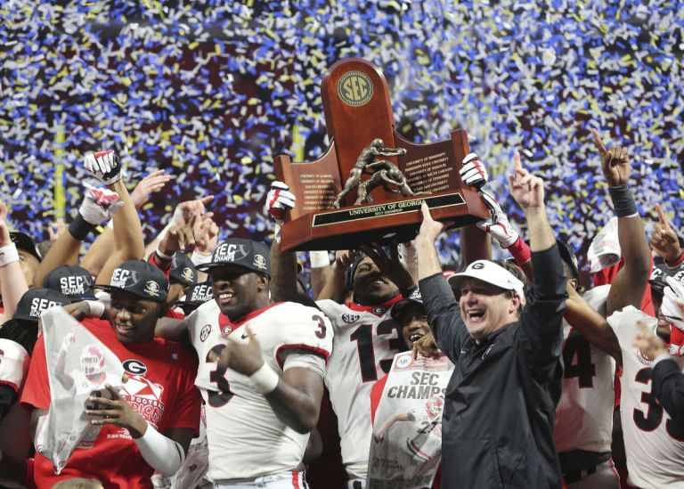 Did The CFB Playoff Committee Get It Right? 1