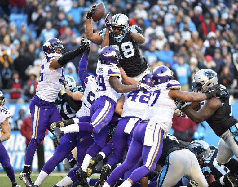 NFL Playoff Picture – Week 14 Banner