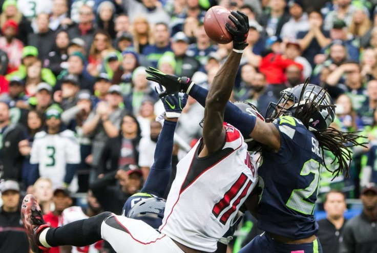 NFL Playoff Picture – Week 16 2