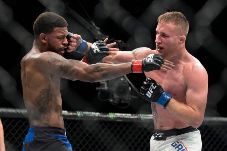 UFC 218 Preview 1