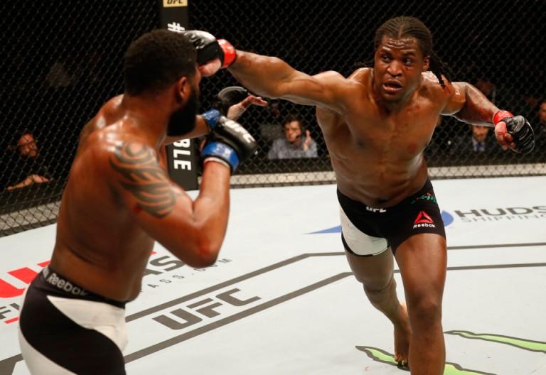 UFC 218 Preview 2